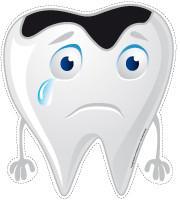 La carie dentaire, qu'est ce que c'est en fait ?